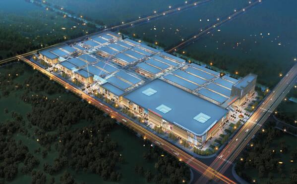 宁波瑞丰国际商博城